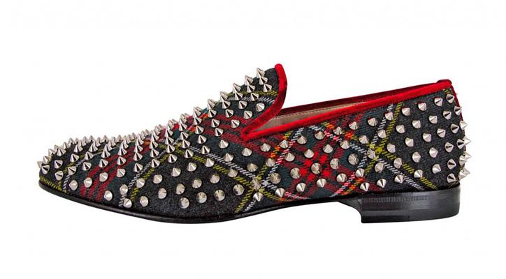 Photo01 - Christian Louboutin 2012 Fall/Winter Shoes