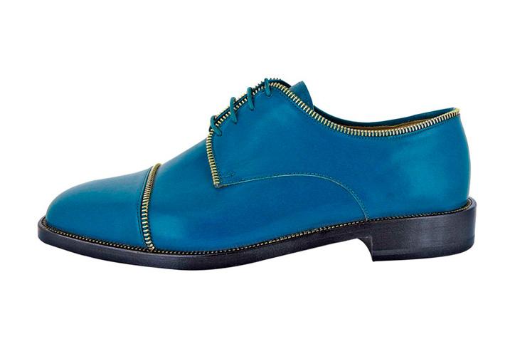 Photo03 - Christian Louboutin 2012 Fall/Winter Shoes