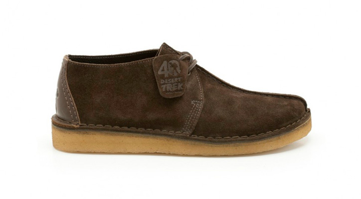 Photo03 - Clarks Fall 2012 Desert Trek 40th Anniversary Collection