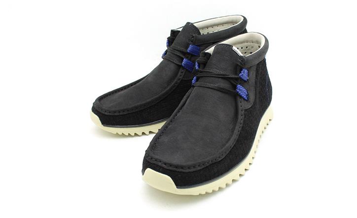 Photo02 - Clarks Sportswear TAWYER atmos