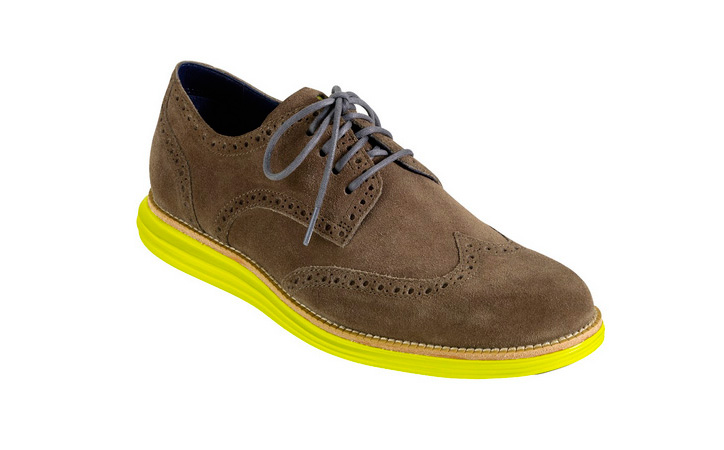 Photo02 - Cole Haan LunarGrand Wingtip
