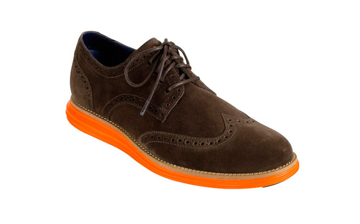 Photo04 - Cole Haan LunarGrand Wingtip