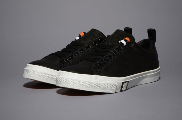 "Photo05 - UNDFTD x CONVERSE BALLISTIC CAPSULE COLLECTION ""BLACK"""
