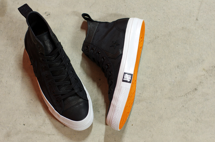 Photo04 - Undefeated x Converse Ballistic Group