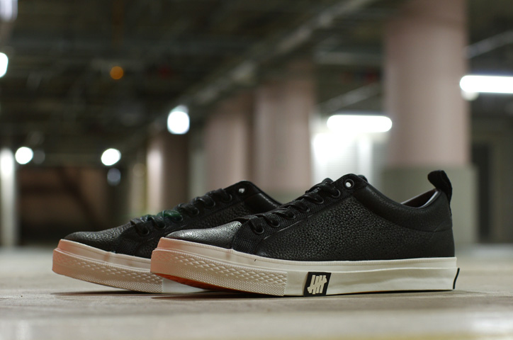 Photo05 - Undefeated x Converse Ballistic Group