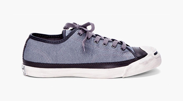 JOHN VARVATOS FOR CONVERSE JACK PURCELL