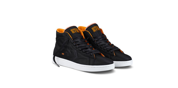 Photo04 - Converse x Undefeated for Foot Locker