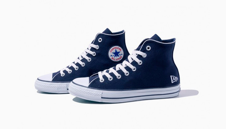 "Photo01 - Converse Japan Chuck Taylor All-Star Hi ""NEW ERA"""