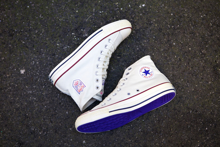 Photo04 - Andre Saravia x Purple Magazine x Converse Chuck Taylor All-Star