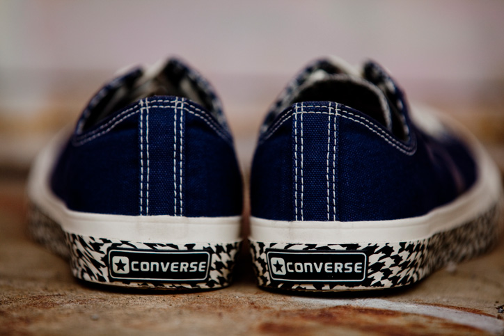 Photo06 - XLARGE® x CONVERSE 2014 SUMMER COLLECTION