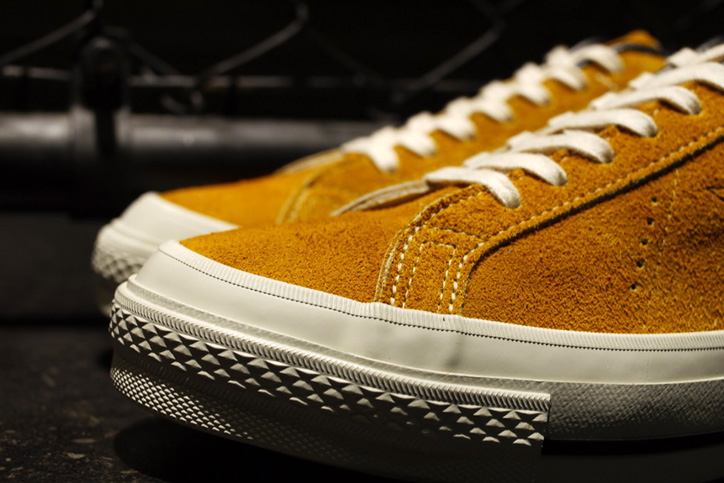 """Photo13 - CONVERSE の新プロジェクト""""TIME LINE""""より ONE STAR J VTG """"made in JAPAN"""" が発売"""