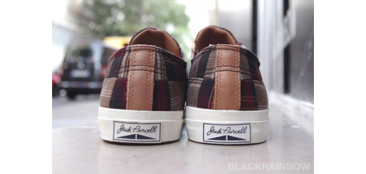 "Photo02 - CONVERSE JACK PURCELL ""PATCHWORK"""