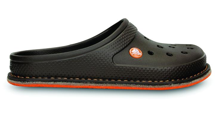 Photo06 - crocs からルームスリッパ crocslodge slipper が発売