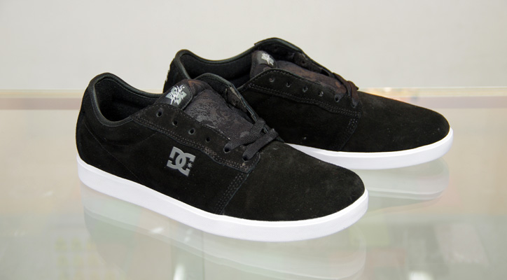 "Photo04 - DC SHOES 2011 SUMMER ""CHRIS COLE"" S"