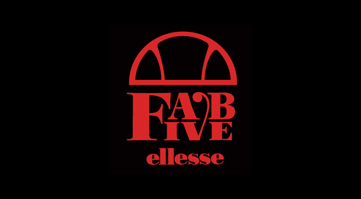 Photo01 - ellesse Fab Five - atmos Tokyo Teaser Video
