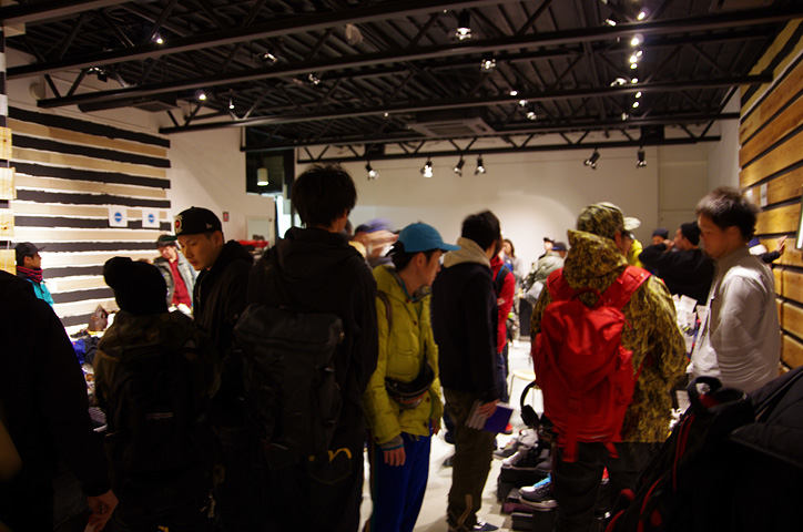 Photo02 - KICKS LAB. VOL.0 ZERO-原点回帰- Recap
