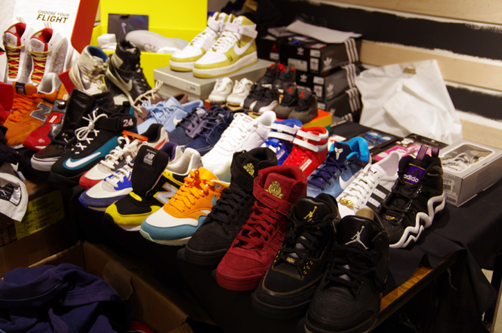 Photo09 - KICKS LAB. VOL.0 ZERO-原点回帰- Recap