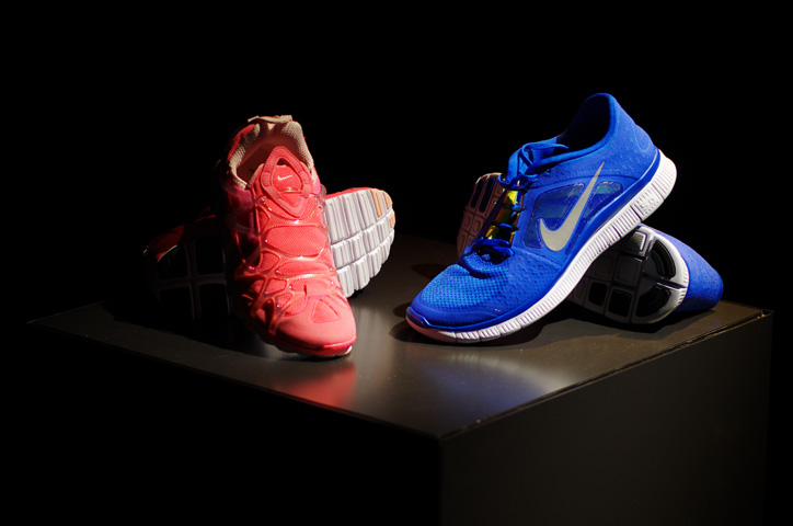 Photo02 - NIKE FREE Launch Event Recap