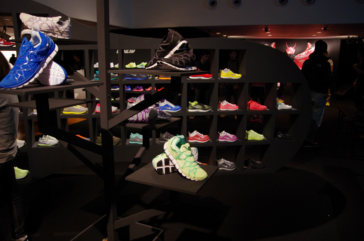 Photo03 - NIKE FREE Launch Event Recap