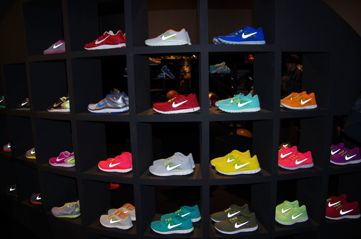 Photo28 - NIKE FREE Launch Event Recap