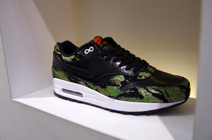 "Photo05 - NIKE AIR MAX 1 ""Camouflage Collection"" Launch Reception"