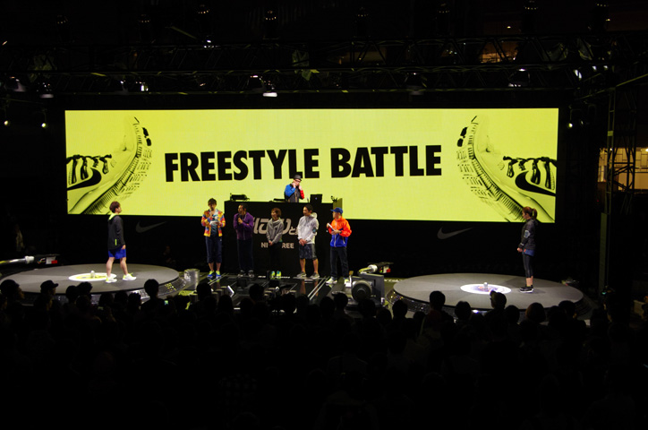 Photo15 - NIKE GUNYARI BATTLE Event Recap