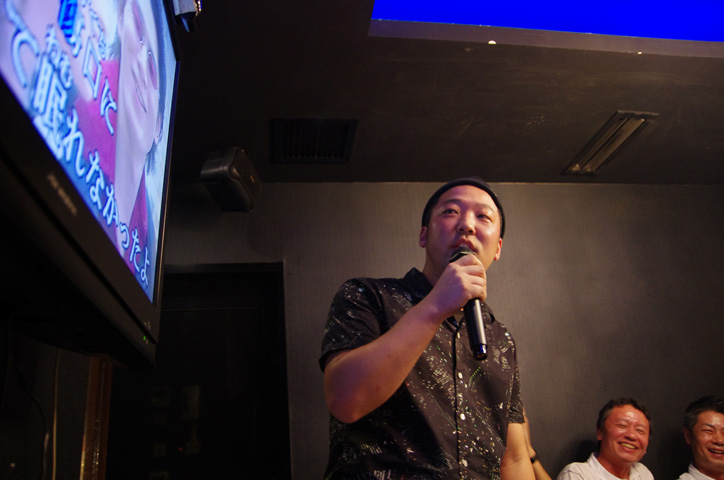 Photo12 - SNEAKER SPEAKER VOL.4 Event Recap