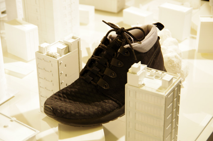Photo07 - NIKE SPORTSWEAR presents HOLIDAY 2013 SNEAKERBOOTS COLLECTION Event Recap