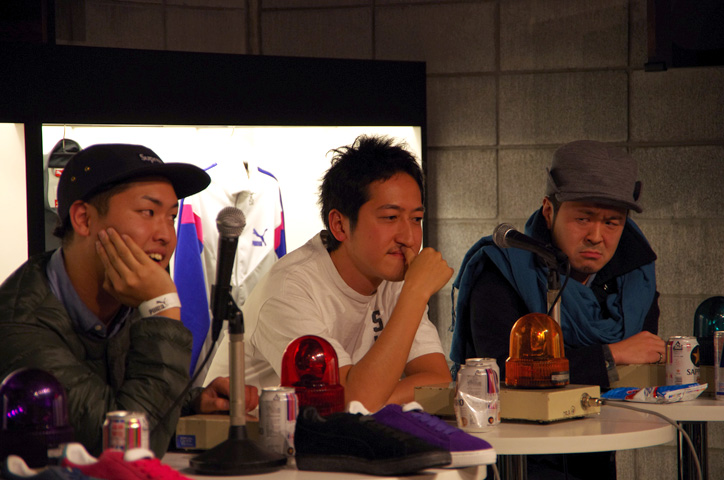Photo13 - SNEAKER SPEAKER Vol.6 Event Recap