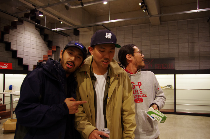 Photo29 - SNEAKER SPEAKER Vol.6 Event Recap