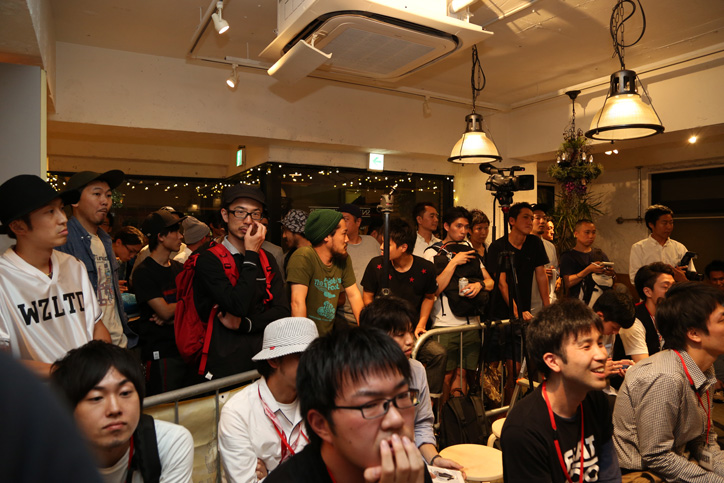 Photo13 - SNEAKER SPEAKER Vol.7 Event Recap