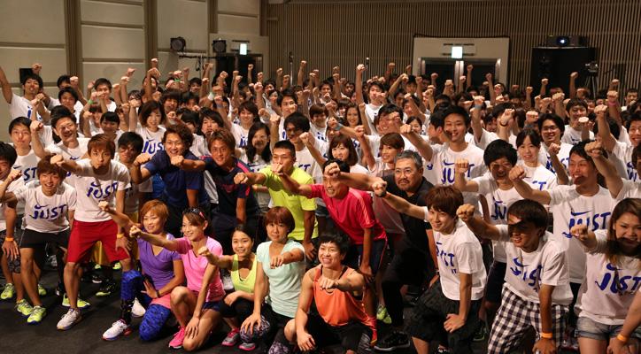 """Photo01 - ナイキ、スポーツを通して新たなチャレンジを応援する""""JUST DO IT. -キミの一歩を踏み出そう-"""" キャンペーンを開催"""