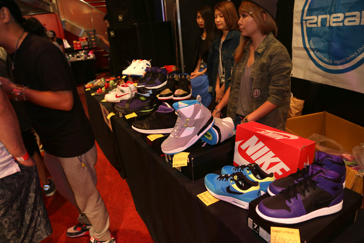 "Photo14 - SNEAKER FESTIVAL ""KICKS LAB."" Recap"