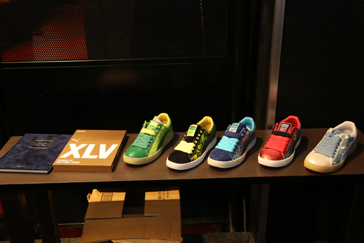 "Photo29 - SNEAKER FESTIVAL ""KICKS LAB."" Recap"