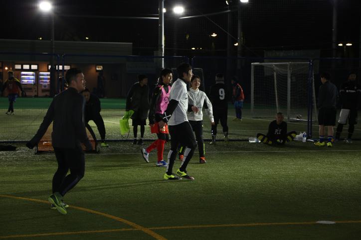 "Photo11 - フットボールコミュニティー ""LIGA TOQUIO"" がスペシャルイベントを開催"
