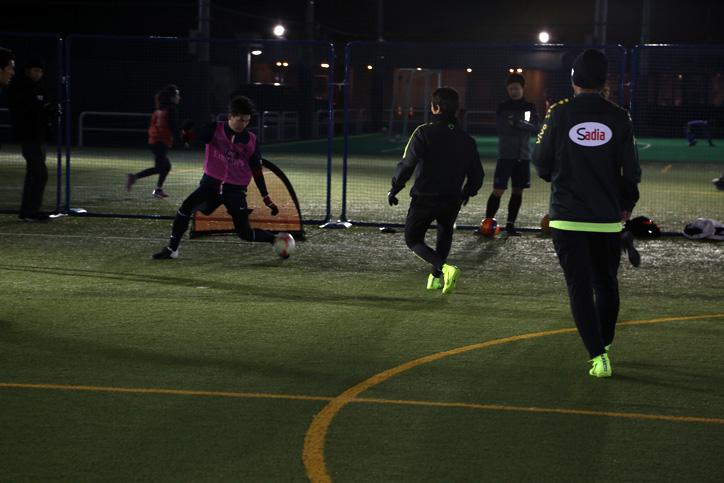 "Photo15 - フットボールコミュニティー ""LIGA TOQUIO"" がスペシャルイベントを開催"