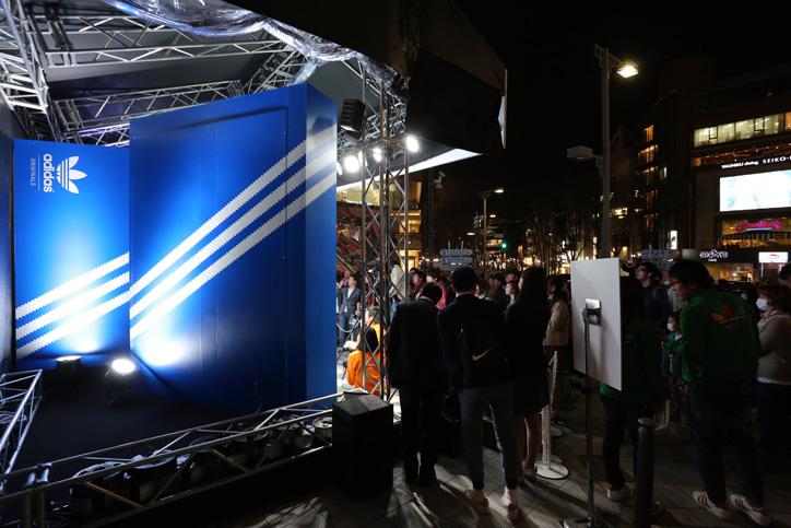 Photo17 - adidas Supercolor Dress Room Recap