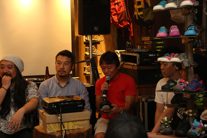 Photo03 - SNEAKER SPEAKER Vol.8 Recap