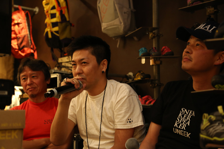 Photo06 - SNEAKER SPEAKER Vol.8 Recap