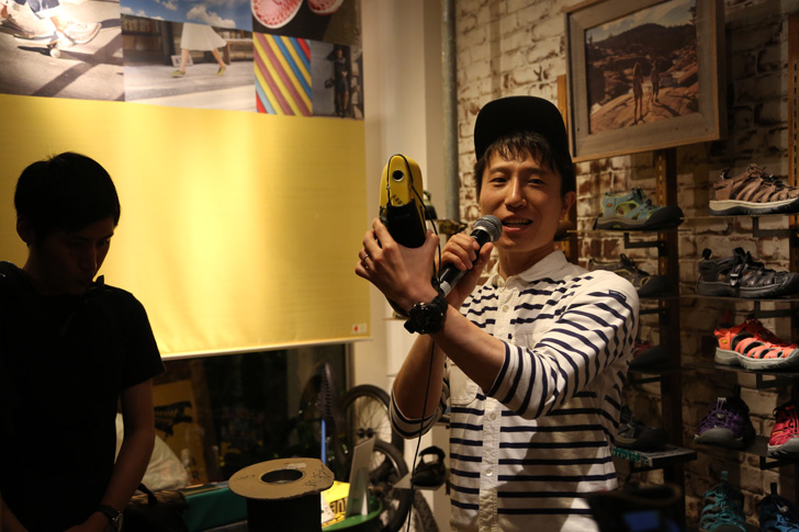 Photo21 - SNEAKER SPEAKER Vol.8 Recap