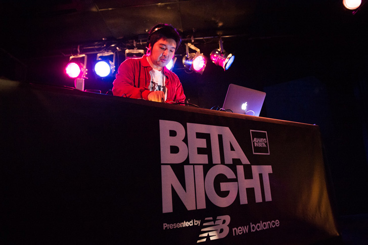 Photo18 - BETA NIGHT presented by New Balance Recap