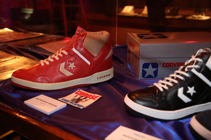 "Photo04 - SNEAKER SPEAKER Vol.9 CONVERSE ""WEAPON"" Event Recap"