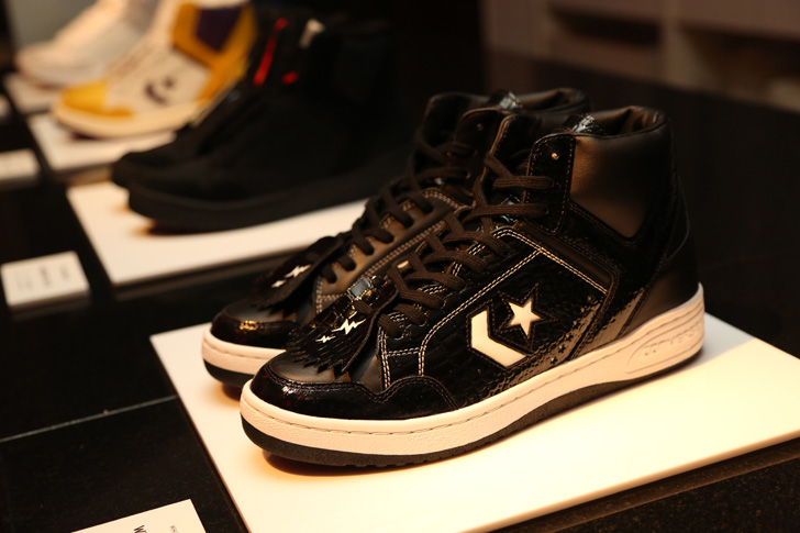 "Photo08 - SNEAKER SPEAKER Vol.9 CONVERSE ""WEAPON"" Event Recap"