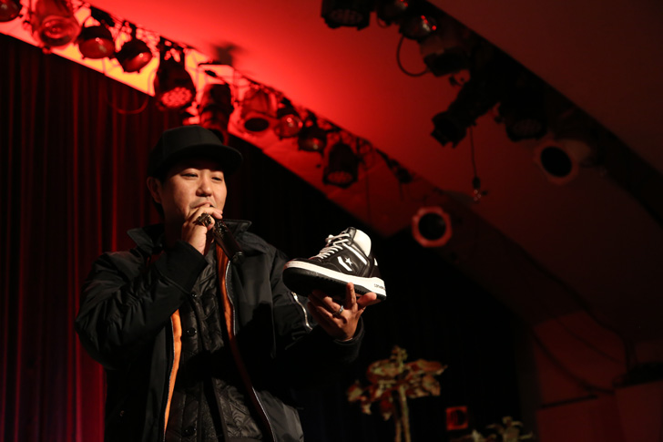 "Photo23 - SNEAKER SPEAKER Vol.9 CONVERSE ""WEAPON"" Event Recap"