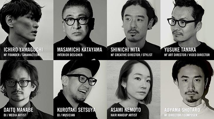 Photo02 - ナイキは、30周年記念イベントAIR MAX REVOLUTION TOKYOを3月24日からスタート