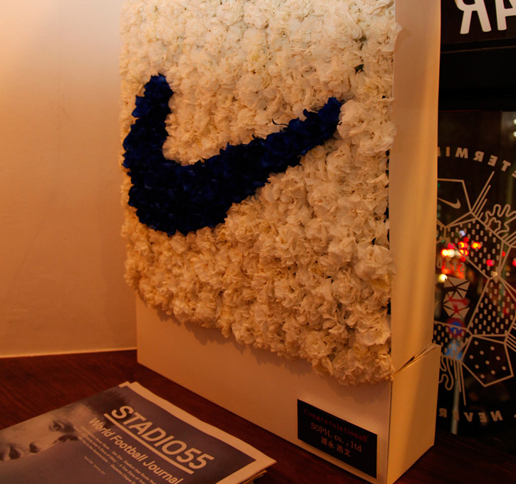 Photo17 - NIKE STUDIO55 Event Recap