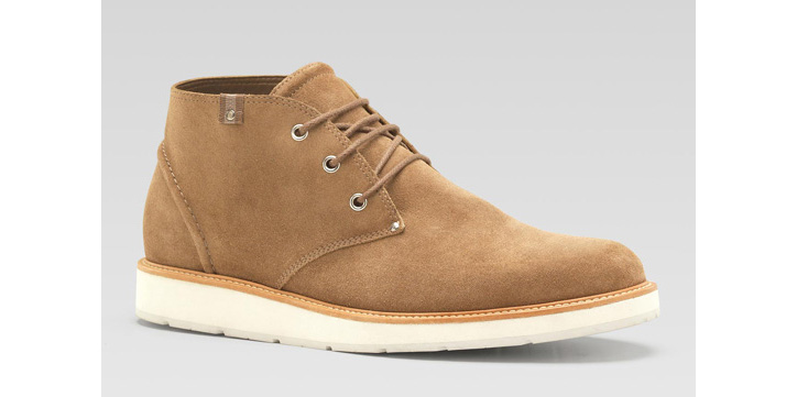 Photo02 - Gucci Chukka Boot