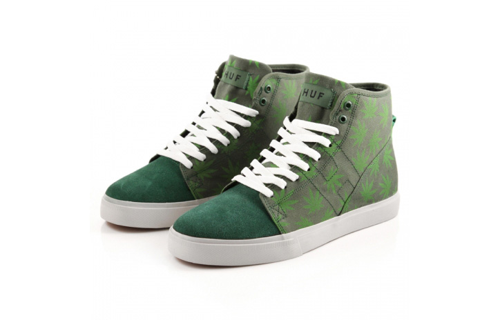 Photo02 - HUF Hupper 420 Pack
