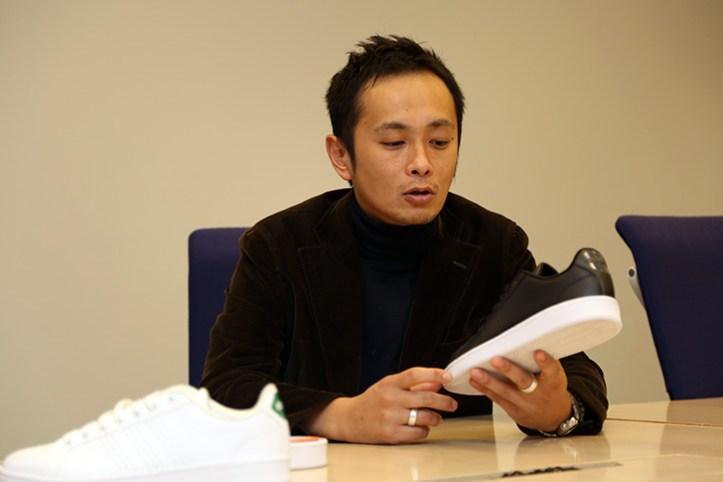 Photo01 - adidas neo CLOUDFOAM VALCLEANの発売を機に、adidas neoディレクター「平井 清介」氏にインタビュー
