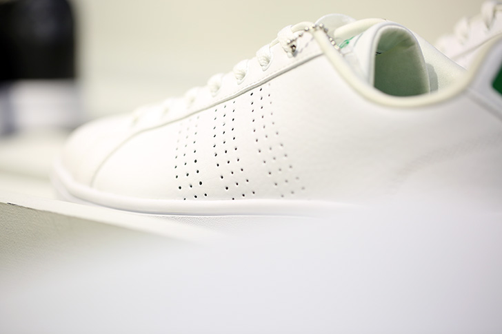 Photo04 - adidas neo CLOUDFOAM VALCLEANの発売を機に、adidas neoディレクター「平井 清介」氏にインタビュー